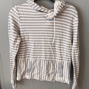 J.Crew hoodie size small